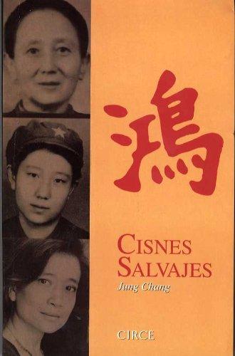 10 Autoras femeninas para dar la vuelta al mundo Jung Chang