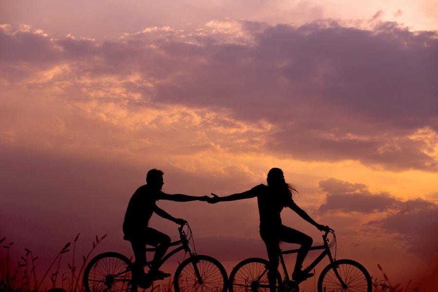 Hacer deporte en pareja
