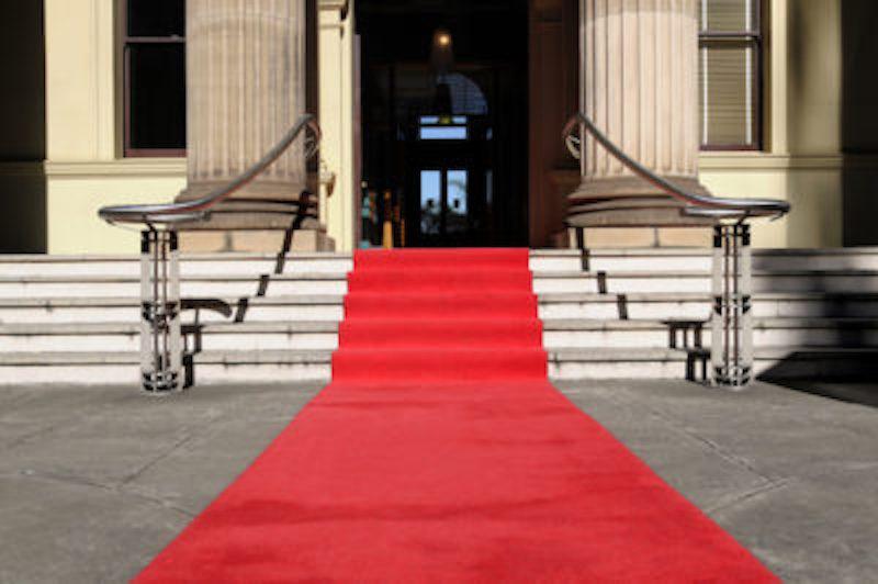 Trucos de moda que aprendimos en la alfombra roja