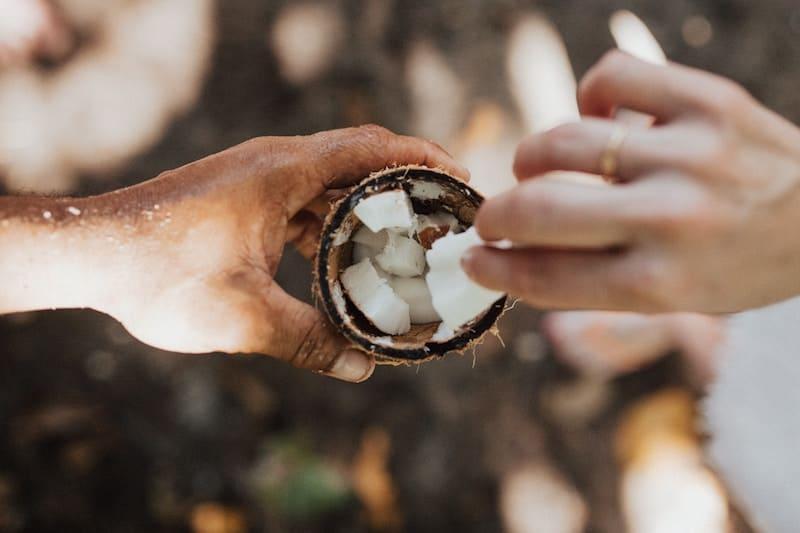 ¿Por qué deberías empezar a usar aceite de coco?