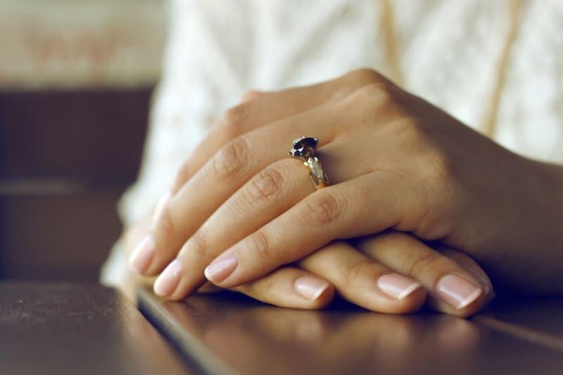 Deja de morderte las uñas de una vez por todas