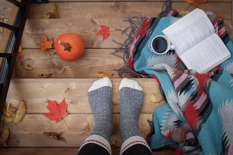 Los 5 imprescindibles para tu armario en otoño