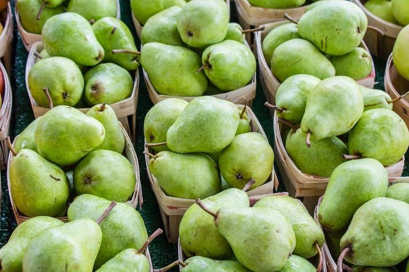 5 frutas que te ayudarán a bajar de peso