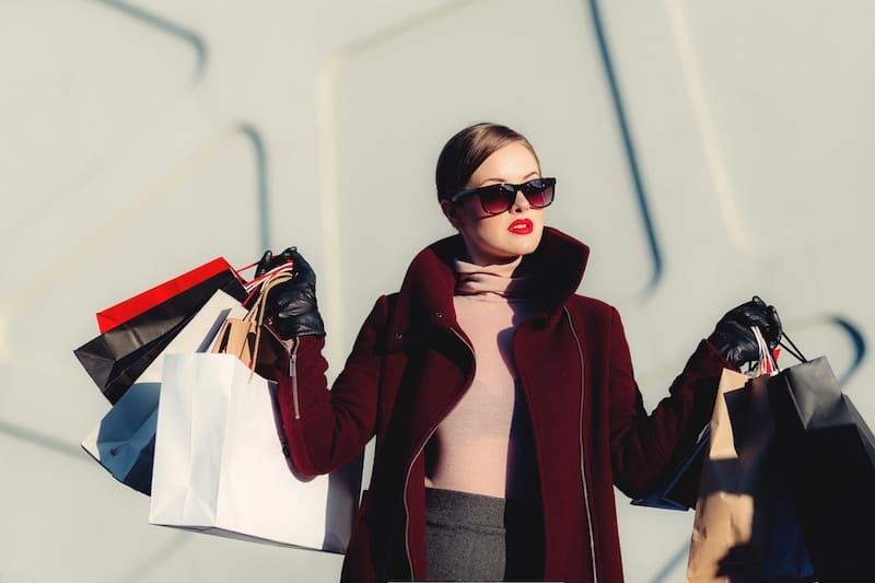 Aprende a vestir como una auténtica influencer