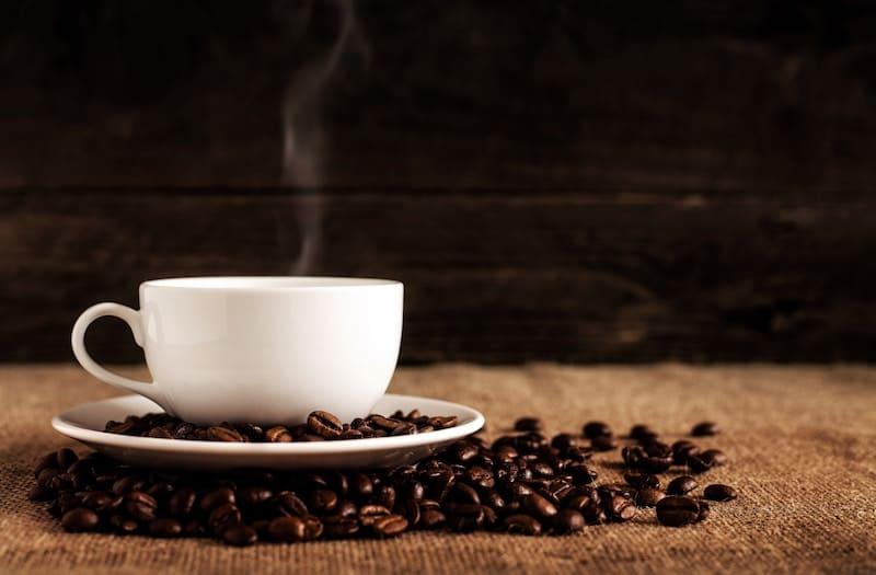 ¡El café también sirve para suavizar tu piel!