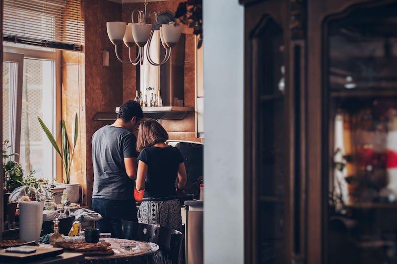 clases de cocina conyugales