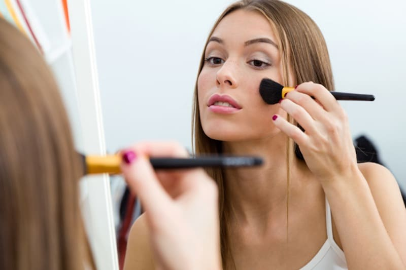 Make Up Tutorials To Keep You Busy At Home