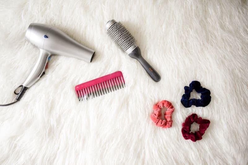 Lo que tu pelo dice de tu estado de salud