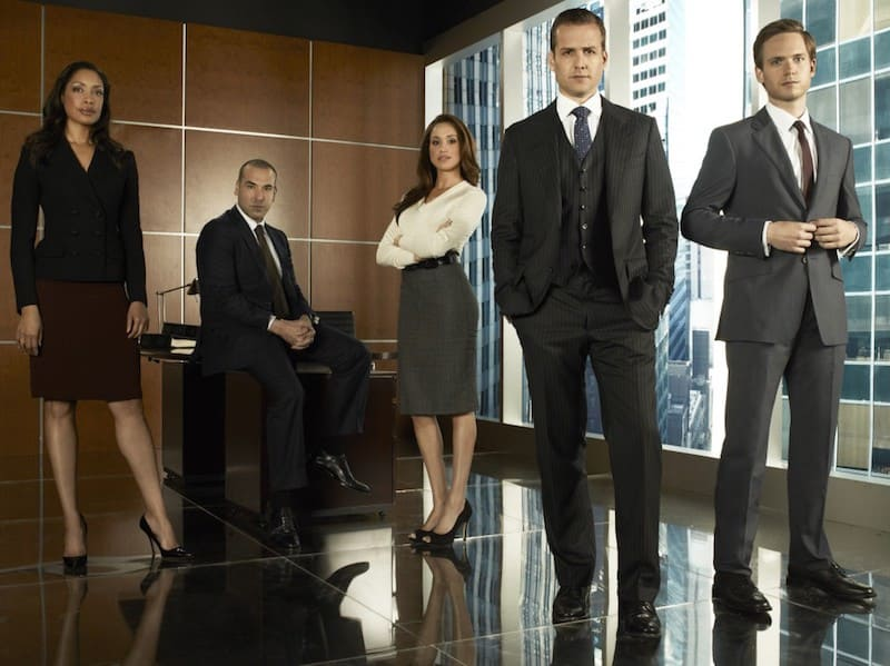 4 series para ver de una sentada en Netflix