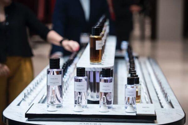 Elige el perfume perfecto para cada ocasión