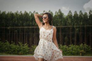 ¡Seguir usando prendas de Verano en Otoño es posible!