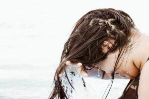 Mascarillas del pelo